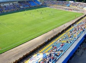 Футбольному  клубу «Ростов» запретили регистрировать новых игроков из-за долгов