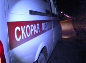 В Ростовской области пассажирский автобус столкнулся с микроавтобусом: двое погибли