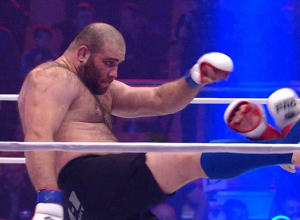 Два известных бойца из Ростова стали призерами чемпионата России  по ММА