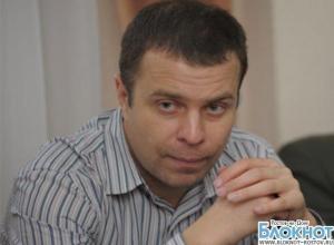 В Ростове разыскиваются неизвестные, избившие битами блогера Сергея Резника