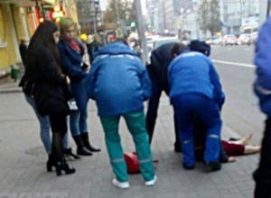 Полиция опровергла информацию об избиении пассажирки маршрутки из-за недоплаченных восьми рублей в Ростове