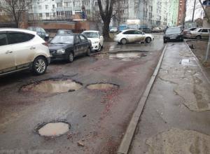 Три причины возмутительного качества дорог Ростовской области назвал губернатор