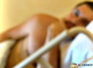 Пострадавший при расстреле в квартире проститутки ростовский полицейский до сих пор в больнице. Видео