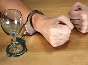 Ростовская область вошла топ-5 самых «пьяных» регионов