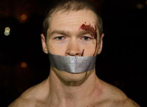 Кровь, девушка и выбитые зубы: «Настоящий боевик» развернулся на глазах шокированных жителей Ростова