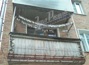 Аппетитная гирлянда свежей рыбки заставляет истекать слюной соседей «речного охотника» в Ростове