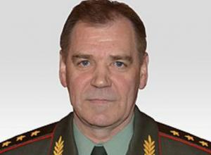 В Ростове на 17 октября намечены похороны крупного военачальника