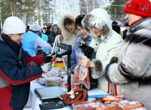 Качеством продуктов на предновогодних ярмарках Ростова заинтересовались ветврачи