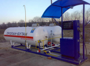 Две новые стоянки и газовую АЗС решили построить в Ростове