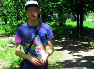 17-летний украинский террорист, пойманный в Ростове, планировал стать смертником