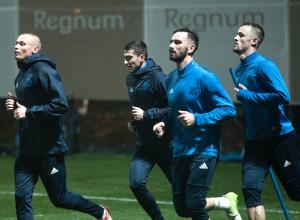 Румынские клубы будут противостоять ФК «Ростов» на первом сборе
