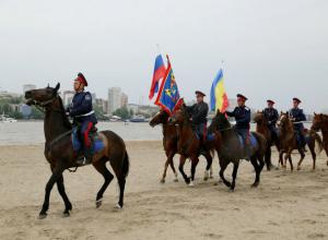 Казаки станут активными борцами с санкционными товарами в Ростовской области