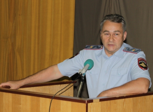 Новый начальник ГУ МВД по Ростовской области за прозрачность в работе полиции