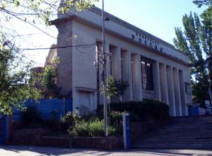 Театр кукол на территории кинотеатра «Россия» предложили возвести в Ростове