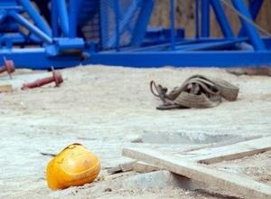 По факту гибели рабочих при строительстве ЖК Суворовский возбуждено дело