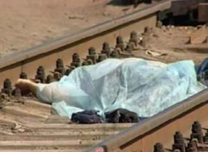 Мужчина скончался в мучениях под колесами грузового поезда в Ростове