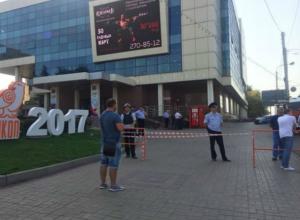 Виновный массовых эвакуации в Ростове пока не установлен