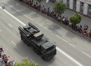 Проезд по нескольким улицам Ростова ограничат в дни Парада Победы