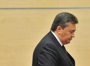Верховная Рада лишила Януковича звания президента