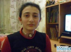 В Ростовской области спасают школьницу с искусственной гортанью
