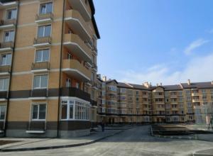 Стоимость квартир в новостройках Ростова-на-Дону возросла вопреки общероссийской тенденции