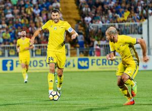 Гол Калачева с пенальти помог «Ростову» одолеть «Динамо» в «жаркой» игре