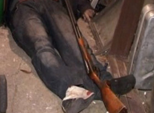В Ростове мужчина застрелился из охотничьего ружья