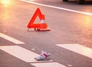 В Ростовской области полицейский сбил 11-летнюю школьницу на велосипеде