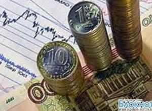 Правительство Ростовской области ищет кредитора для погашения дефицита бюджета