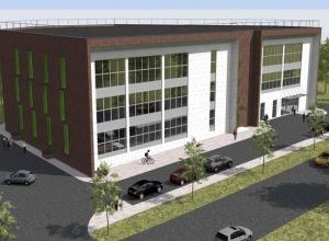 В Ростове будет построен трехэтажный спортивный комплекс за 1 млрд рублей