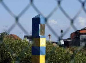 К строительству стены на российско-украинской границе привлекут безработных украинцев