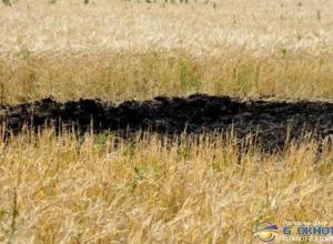 В Ростовской области разорвались 9 снарядов системы «Град»