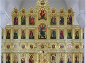 Модель иконостаса в ДГТУ поможет студентам изучить религию