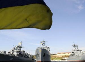 Украинский нардеп пригрозил уничтожить корабли России в Азовском море