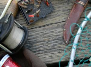 Через крышу выуживали добычу из павильона два «заядлых рыбака» в Ростовской области