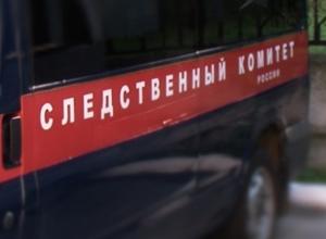 В Ростове-на-Дону расстреляли предпринимателя Федора Сагамонова