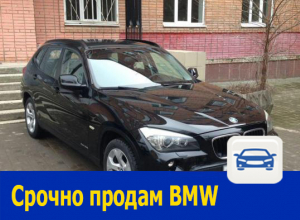 Автомобиль BMW с надежным мотором срочно продается в Ростове