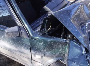 В Ростове в ДТП с участием полицейских-кинологов 1 погиб, 5 пострадали