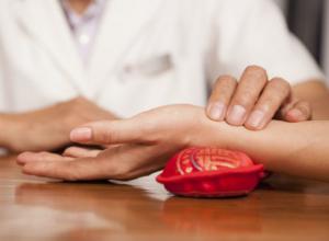 Китайская медицина - на страже здоровья
