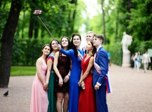 Четыре тысячи выпускников покинут школы Ростова в этом году