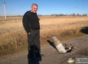 Донские добровольцы ищут людей, без вести пропавших в зоне конфликта на Донбассе