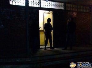 В Ростове-на-Дону на проспекте Ворошиловском расстреляли полицейских