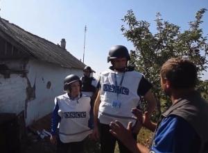 ОБСЕ не исключает возможность  увеличения пунктов пропуска на российско-украинской границе, где работают представители миссии