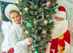 Незабываемые эмоции и яркую сказку подарят детям на научной новогодней елке