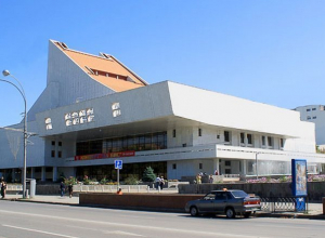 В Ростовском музыкальном театре нашли пистолет ТТ