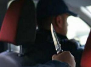 Двое мужчин порезали таксиста, чтобы украсть у него навигатор в Ростовской области