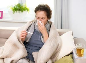 Хорошее начало года: в Ростовской области заболевших гриппом нет