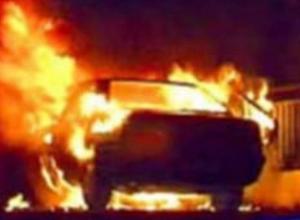 На М-4 «Дон» в машине, загоревшейся после заправки газом, сгорела 5-месячная девочка