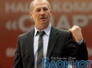 Главный тренер Ростовского баскетбольного клуба «Атаман»: болельщикам скучать будет некогда!