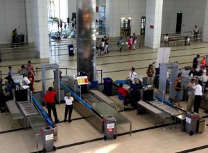 За воровство в столичном аэропорту ростовчанин предстанет перед судом